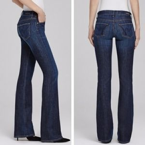 Citizens of Humanity Kelly Flare Bootcut Jeans coh